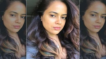 Sameera Reddy Spills The Beans About A Kissing Scene Which Was Abruptly Added In A Film She Was Doing