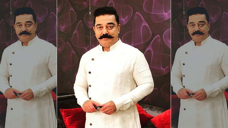 Kamal Haasan Thanks His Fans And Doctors Post Knee Surgery; States People's Love Being His First Medicine