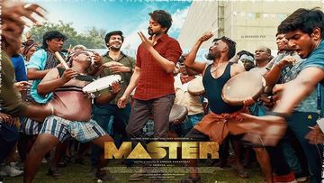 Tamil Flick Master To Mark An Early OTT Premiere; Theatrical Release To Follow