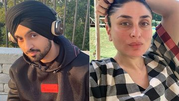 Diljit Dosanjh Said Something That Made Kareena Kapoor Khan Hoot Madly; Watch THIS Crazy Throwback Video On Dosanjh's Birthday