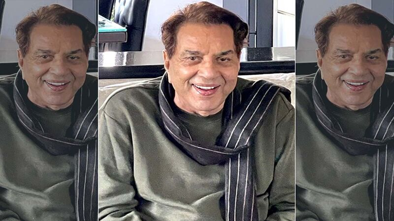 Did You Know Dharmendra Bought His First Car For Rs 18,000? Watch THIS Video As He Gives A Glimpse Of It