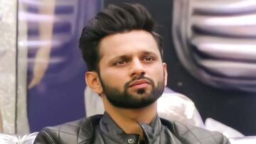Rahul Vaidya's Spokesperson Confirms Singer Receiving Death Threats For His Newly Released Song, Garbe Ki Raat