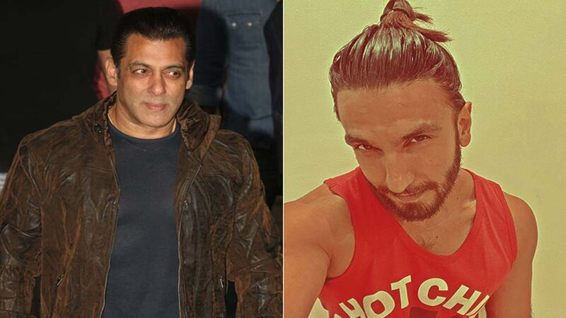 Bigg Boss 15 Grand Premiere: Salman Khan To Open The Show On A Grand Scale, Ranveer Singh's Presence Will Set The Screens On Fire
