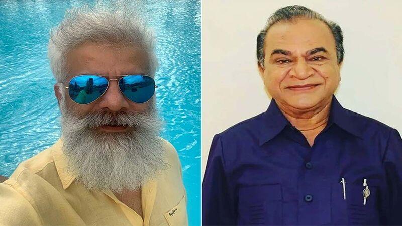 Producer JD Majethia Recalls His Last Conversation With The Late Ghanashyam Nayak, TMKOC's Nattu Kaka