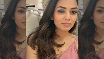 Mira Rajput Shares How She Shed Those Extra Kilos She Gained During Her Pregnancy; Dedication Is The Key