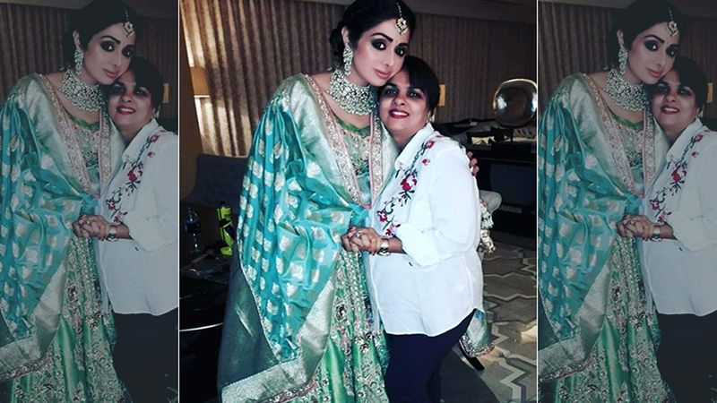 Sridevi 3rd Death Anniversary: Late Actress' Personal Stylist Noorie Ansari Says She Was Hit By A Low Phase In Career After The Actress' Death, 'She Used To Pay Me Really Well'