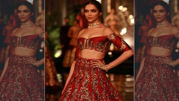 Deepika Padukone Adds One More Feather To Her Cap; Gets Crowned As Most Valued Female Celebrity
