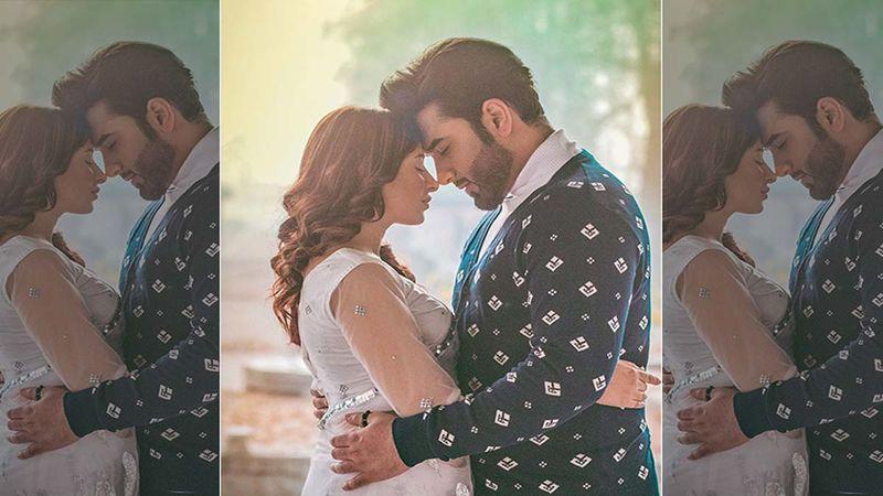Paras Chhabra And Mahira Sharma's Music Video Rang Lageya Shot In Kashmir Is A Treat For All Romantics
