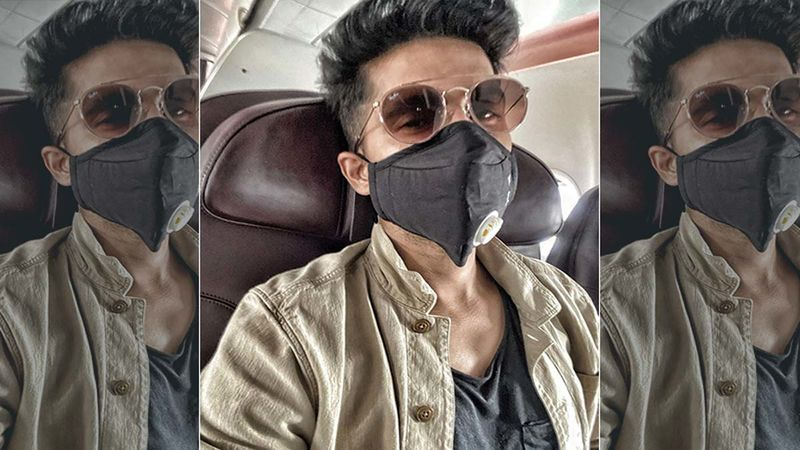 Ravi Dubey Deleting His Instagram Account Sends His Fans In A Tizzy; Here Are Deets Behind The Actor's Social Media Exit