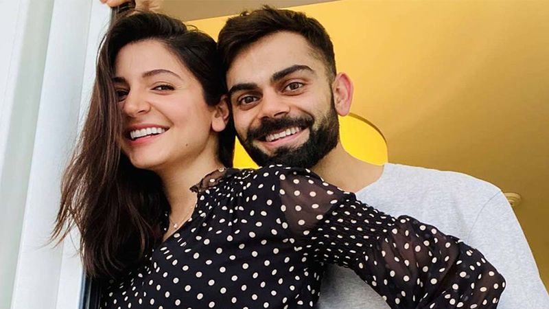 New Parents Anushka Sharma And Virat Kohli Back In Mumbai, Cricketer Shares A Picture Says, 'Nothing Like Home'