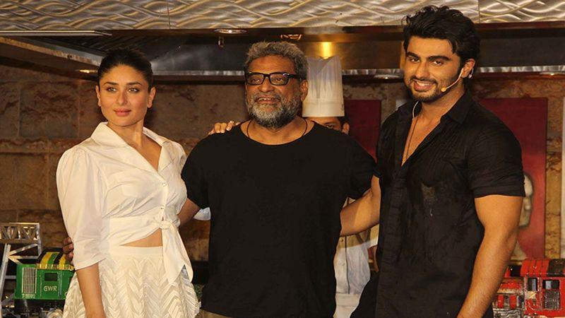 Ki And Ka Clocks 5 Years: Kareena Kapoor Khan Wants To Reunite With Arjun Kapoor And R Balki, Also Shares A Joke Which Only Arjun Understood