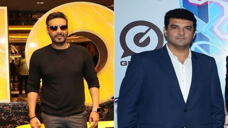 Ajay Devgn And Siddharth Roy Kapur Collaborate For Gobar; Roy Says The Film 'Chronicles Heroic Journey Of A Citizen Who Deals With Corruption