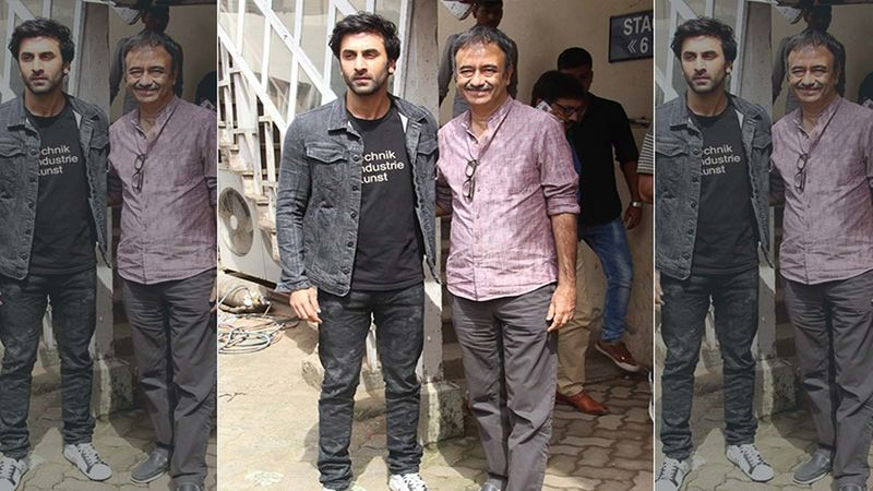 Ranbir Kapoor To Star In Rajkumar Hirani's Upcoming Film; Contrary To Buzz, It's Not The Sequel Of Aamir Khan Starrer PK- Report