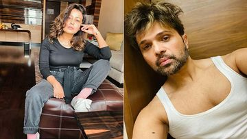 "Indian Idol 12: Netizens Slam Neha Kakkar, Himesh Reshammiya And Contestants For ""Ruining"" Kishore Kumar's Songs"