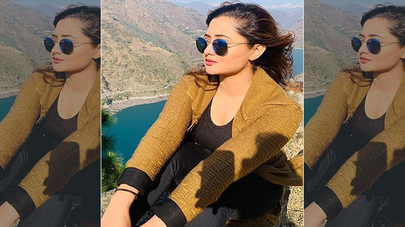 Rashami Desai Is The Queen Of Instagram: Touches 2 Million Mark On 3 Different Hashtags