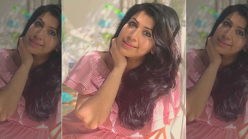 Ankita Bhargava Mourns The Death Of Her Aunt; Shares A Picture With A Heartfelt Note
