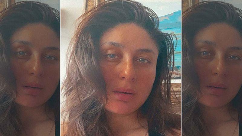 Kareena Kapoor Khan Shares Stunning Sunday Selfie, Urges People To Not Lose Hope As Nation Battles Against COVID-19