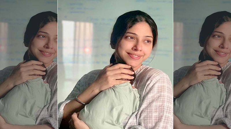 New Mommy Aditi Malik Is Elated To See Her Son Ekbir Connecting With The Songs He Heard When He Was In Her Womb