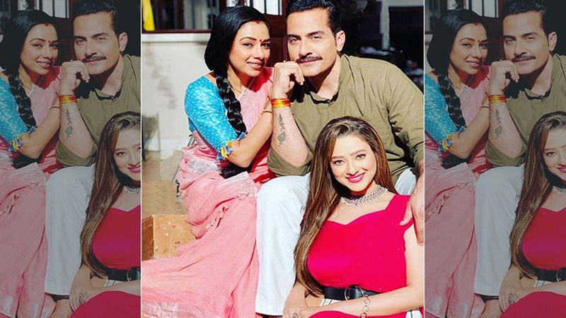 Anupamaa: Sudhanshu Pandey Speaks About His Character Vanraj Being In A Tight Spot When It Comes To Choosing Between Anupamaa And Kavya