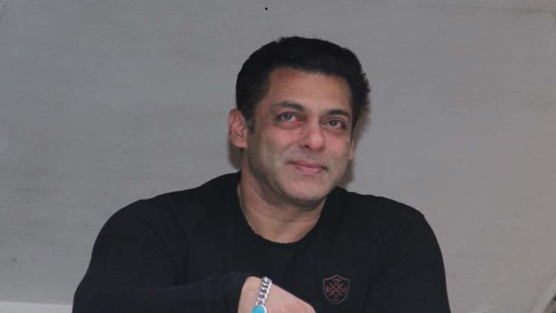Salman Khan Is Overwhelmed As His Fan Clubs Extend Their Support Towards Citizens Affected Because Of COVID-19 Pandemic