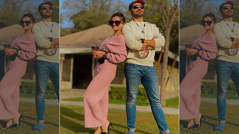 Abhinav Shukla On Rubina Dilaik's Recovery From COVID-19; Says The 8th Day Is Very Crucial For Her