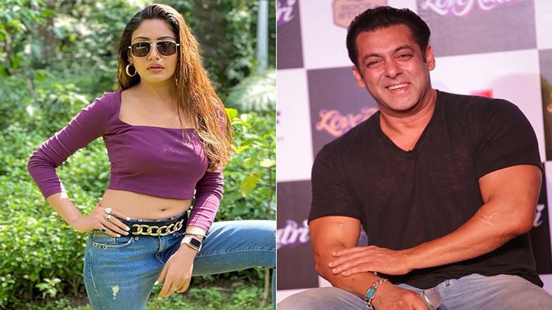Bigg Boss 15: Surbhi Chandna Finally Answers All Questions About Participating In The Upcoming Season Of Salman Khan Hosted Reality Show