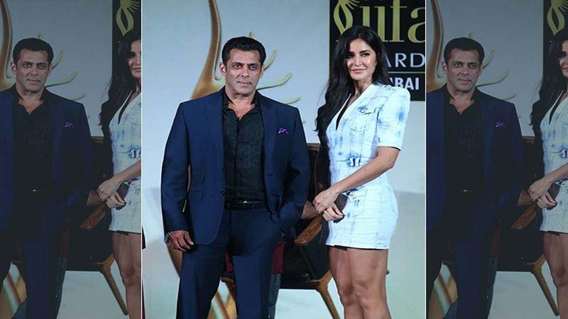 Salman Khan And Katrina Kaif Starrer Tiger 3 Incurs Heavy Loss Of 8-9 Crore; Massive Set In Mumbai Gets Damaged Due To Heavy Rains