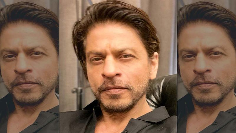 Man Posing As Shah Rukh Khan's Event Manager Traffics Young Girl Promising Her Work In Actor's Films; Gets Arrested By GRP