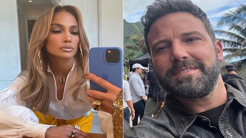 Jennifer Lopez And Ben Affleck PDAs Continue In Capri Island, Italy; Couple Goes On Long Leisure Walks While Window-Shopping
