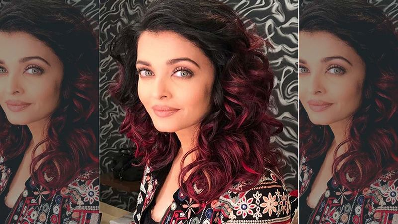 Here Are 5 Essential Yet Basic Beauty Tips Aishwarya Rai Bachchan Follows For Supple Skin And Luscious Locks