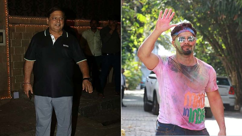 David Dhawan Turns 70: Varun Dhawan Wishes His Father With A Video Of His Journey Through These Years