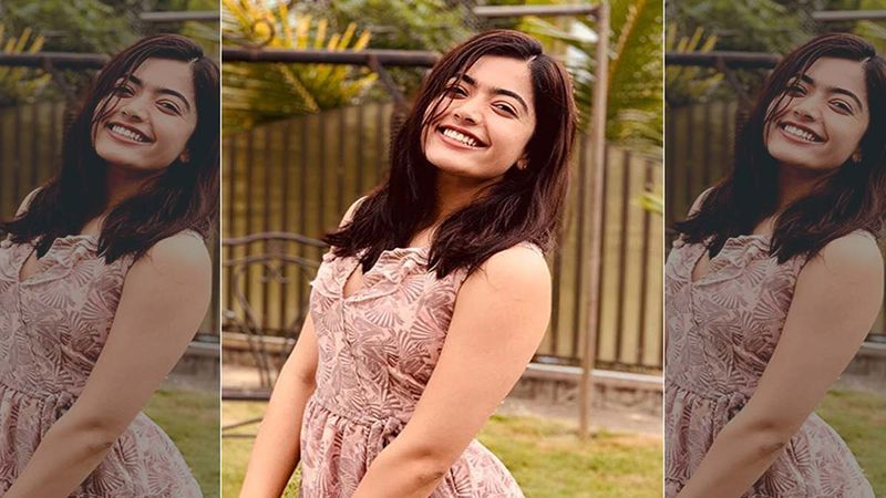 Despite Several Films In Her Kitty, Rashmika Mandanna Calls Herself 'Jobless'; Find Out Why