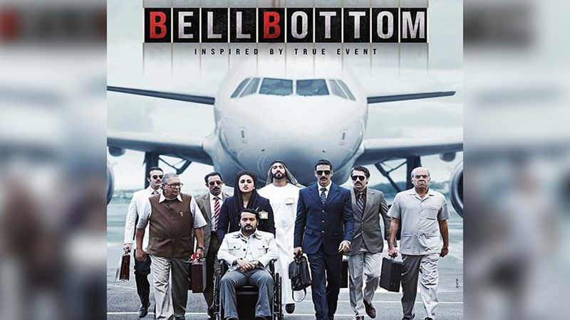 Bell Bottom: Akshay Kumar Says Releasing Bell Bottom During Covid-19 Pandemic Is Risky, 'But Then It Is Life'