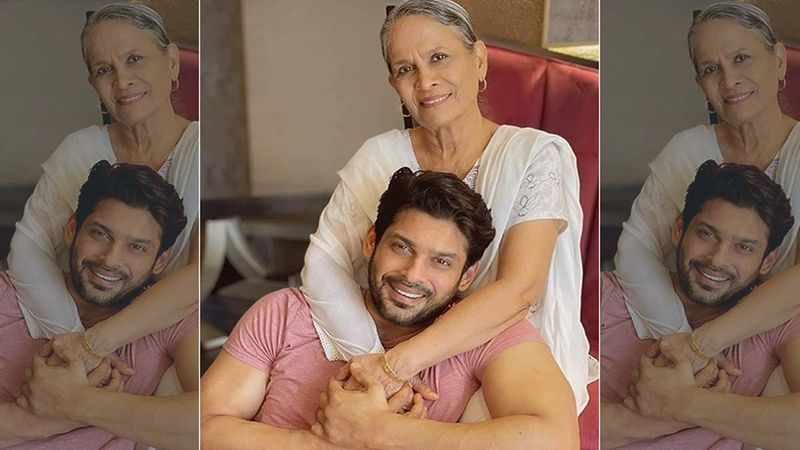 Sidharth Shukla Death: The Late Actor's Mother Said THESE 2 Powerful Words After His Death, Reveals Brahma Kumaris Sister Shivani