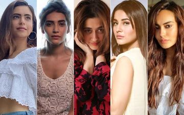 Hottest TV Actresses On Instagram This Week: Aamna Sharif, Karishma Tanna, Sanjeeda Sheikh, Shehnaaz Gill And Surbhi Jyoti