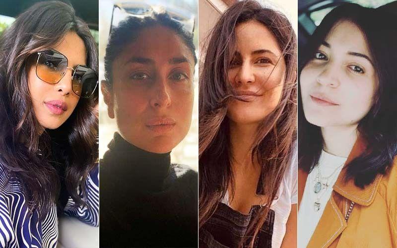 Happy Birthday Priyanka Chopra: Kareena Kapoor Khan, Katrina Kaif, Anushka Sharma And Janhvi Kapoor Wish The Global Star