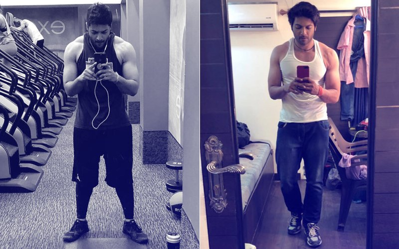 Ali Fazal's Before & After Pics Will Leave You Stumped