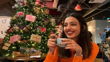 Locked Down In London, Here's How Actress Radhika Apte Utilized The COVID-19 Self-Isolation Time