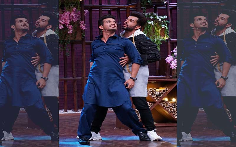 Kitchen Champion: Jay Bhanushali and Arjun Bijlani's Bromance To Be The Highlight Of The Next Episode