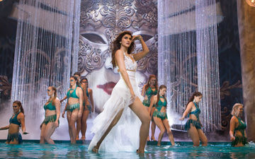 War: Vaani Kapoor Sustained Multiple Injuries While Shooting For The Song Ghungroo