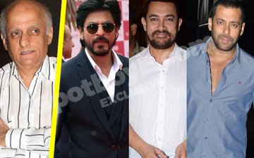 I Appeal To SRK, Aamir & Salman To NOT Release Their Films On Holidays