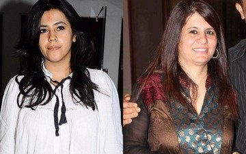 Ekta Kapoor comes out in support of Bhabi Ji… producer