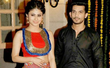 Mouni and Arjun to die in Naagin?
