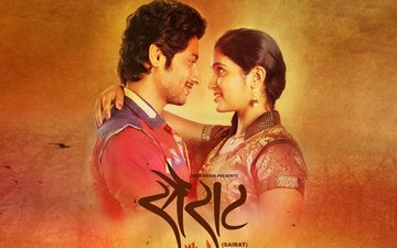 Sairat: Why the Marathi film on caste differences has become the super hit of the year