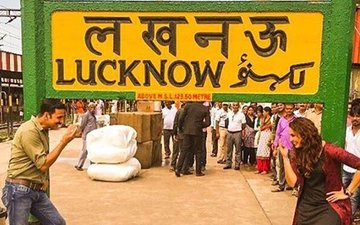 Akshay Kumar's Jolly LLB 2 Goes To Lucknow