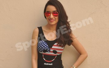 Shraddha Kapoor to sing for OK Jaanu?