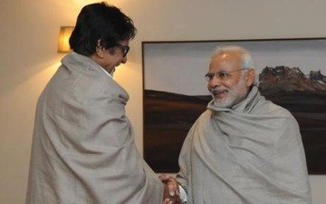 """Big B: """"I'm not hosting NDA's two-year completion ceremony"""""""