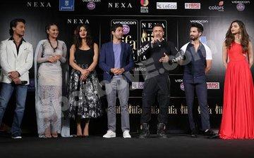 IIFA Fever: Salman, Deepika, Priyanka live it up in Spain!