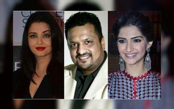 Aishwarya, Sanjay, Sonam Fly Out To Cannes