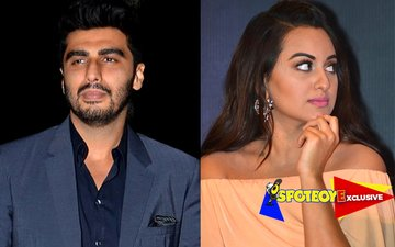 Guess who's the happiest about Arjun-Sonakshi's break-up